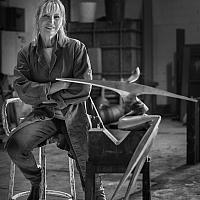 Marion Bürklé Sculpteur