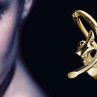Nina, Bracelet en Or 18 carats signé Marion Bürklé